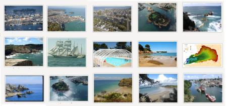 images de Douarnenez trouvées sur Google Images