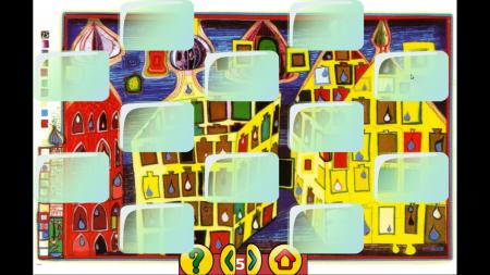 le jeu Gcompris personnalisé